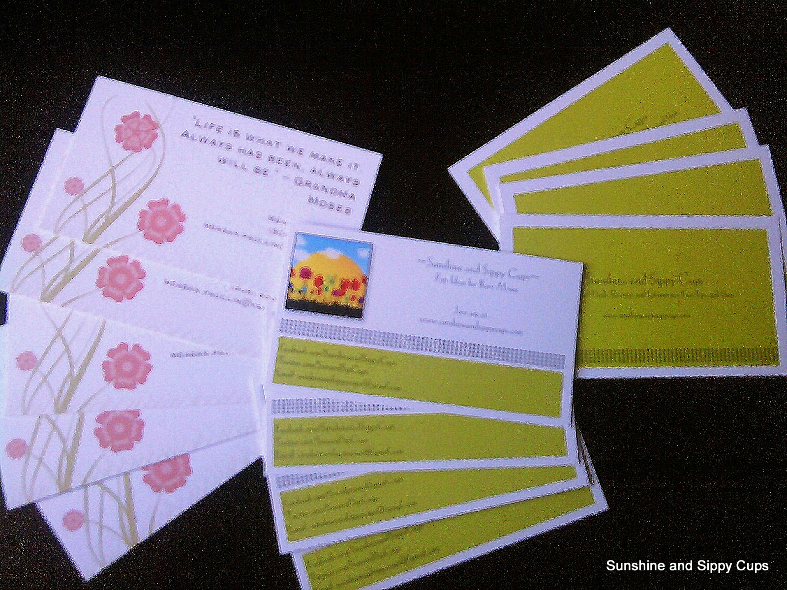 Awesome Gallery Business Cards Vistaprint Business Cards