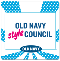 old navy, crowdtap, style council