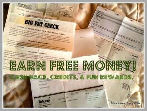 free money, earn money online