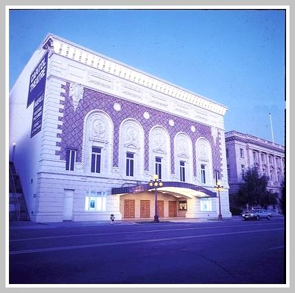 Yakima Capital Theatre Image