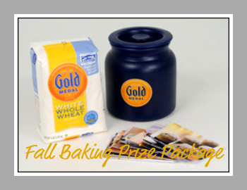Gold Medal White Whole Wheat Flour