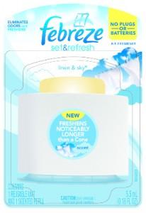 Febreze Set & Refresh