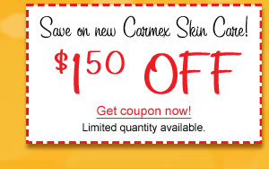 Carmex Coupon