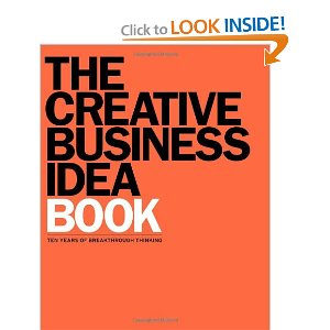 The Creative Business Book