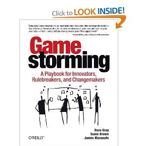 Gamestorming Book