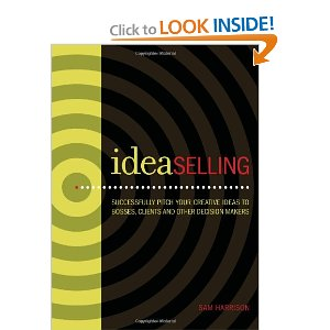 Idea Selling Book