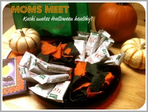 Moms Meet - Kashi Halloween Party!