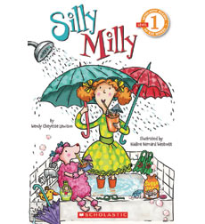Silly Milly From Scholastic Books