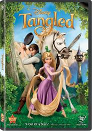 Disney Movie, Tangled