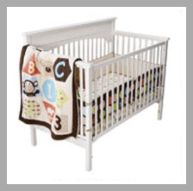 Super Discounted Baby Crib Bedding