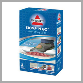 Stomp 'n Go from BISSELL