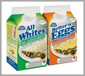 Better 'n Eggs