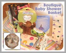 Mompact Baby Product Basket