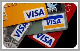 Pre-Paid Visa Card