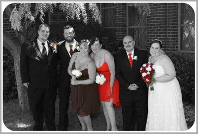 Paullin Family Pic 2010