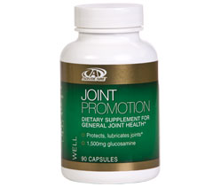 Joint solution sale product from Advocare