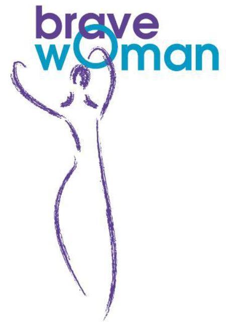 Bave Woman Logo