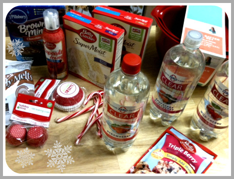 Clear American Baking Supplies