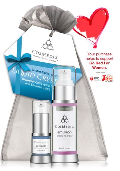 Cosmedix Product Bundle - Skin Care