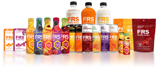 FRS Energy Product Line