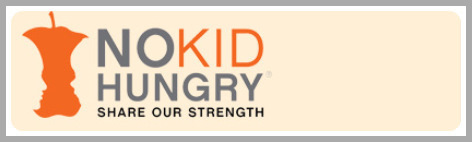No Kid Hungry Campaign Logo