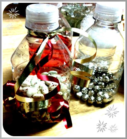 Shaker Bottles
