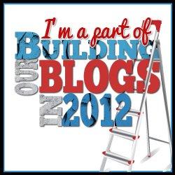 2012 Blog Building