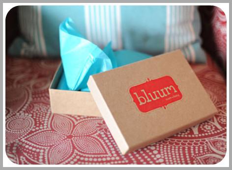 Bluum Gift Box