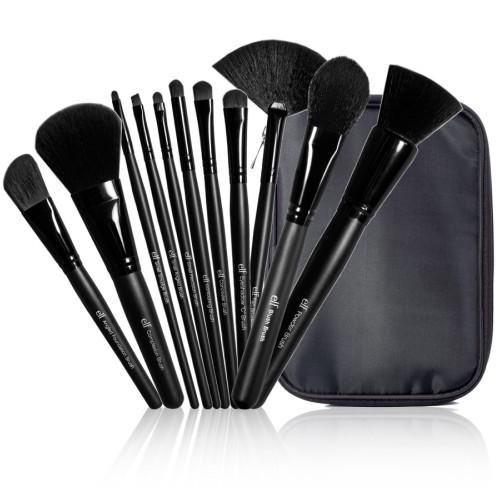 ELF Make Up Brushes Value Set