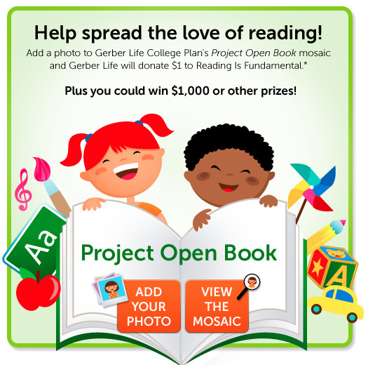 Project Open Book