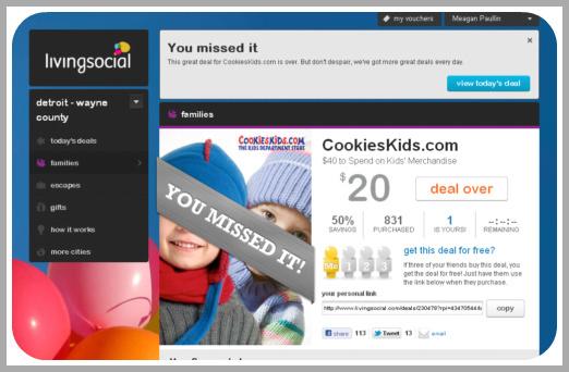 Deals on Kids Clothes