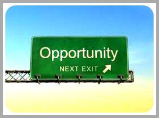 Blog Sponsored Opportunities