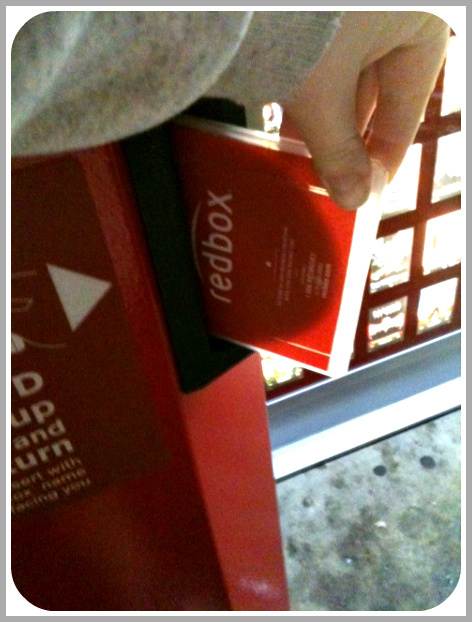 Redbox Video