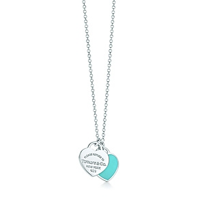 Jewelry from Tiffanys