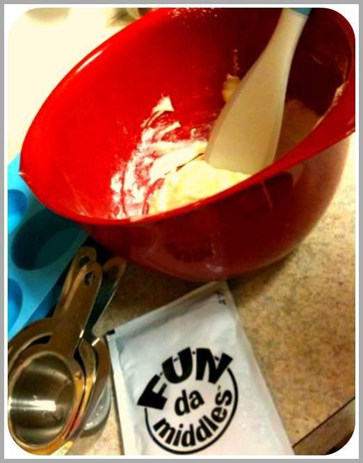Baking, Cupcakes