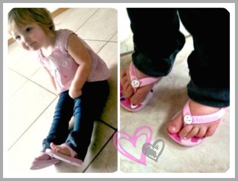 Havaianas sandals, kids sandals, flip flops