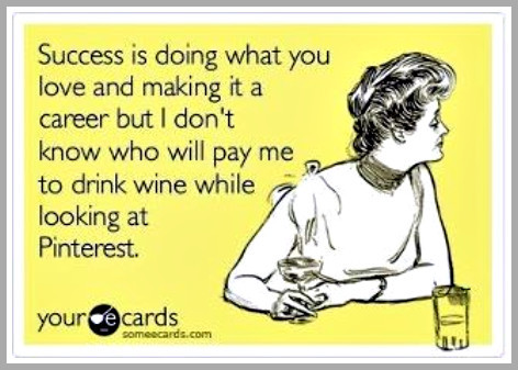 Pinterest, Wine, Humor