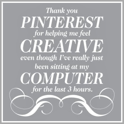 Pinterest, Computer, Procrastinator, Humor