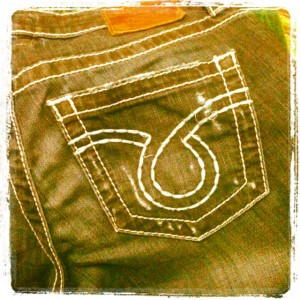 Big Star Jeans
