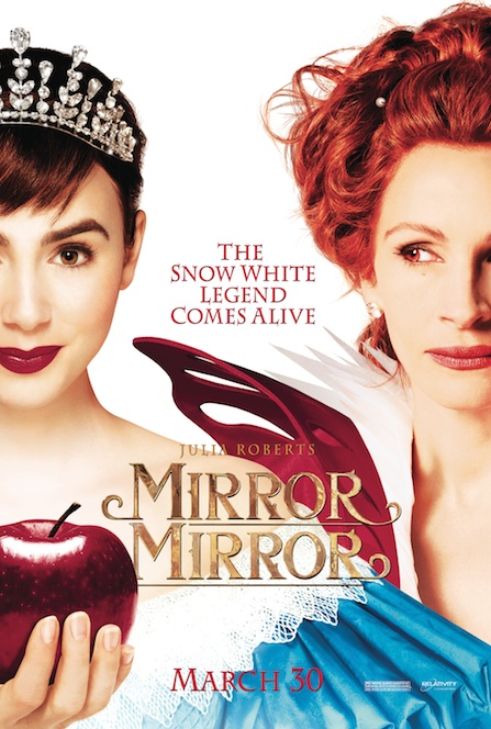 Mirror Mirror Movie