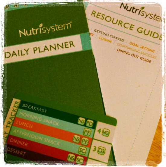 #NSNation, Nutrisystem, Weight Loss