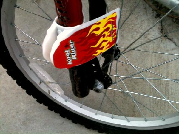 Kool Rider
