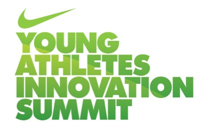 Young Athletes Innovation Summit with Nike