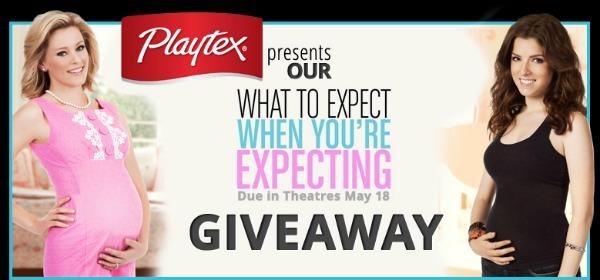 Playtex Baby Giveaway