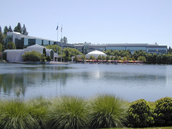 Nike Worldwide Headquarters