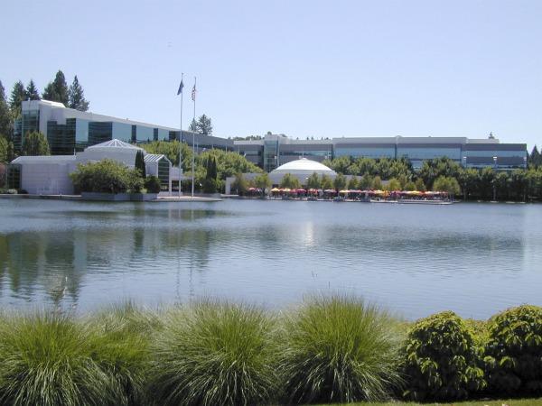 Nike Worldwide Headquarters