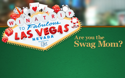 Las Vegas Giveaway