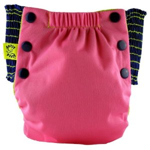 Antsy Pants cloth diapers