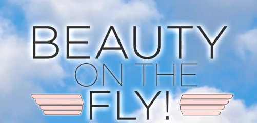 beauty on the fly