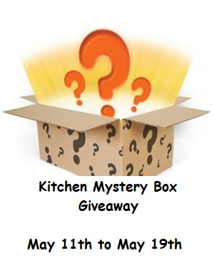 Mystery Kitchen Box